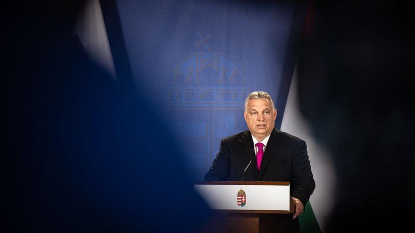 Orbán Viktor: Új intézkedések kellenek az építőanyag-iparban