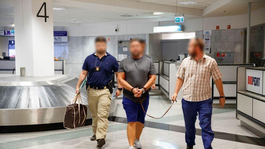 Nem maradhat házi őrizetben a szállodai szurkáló