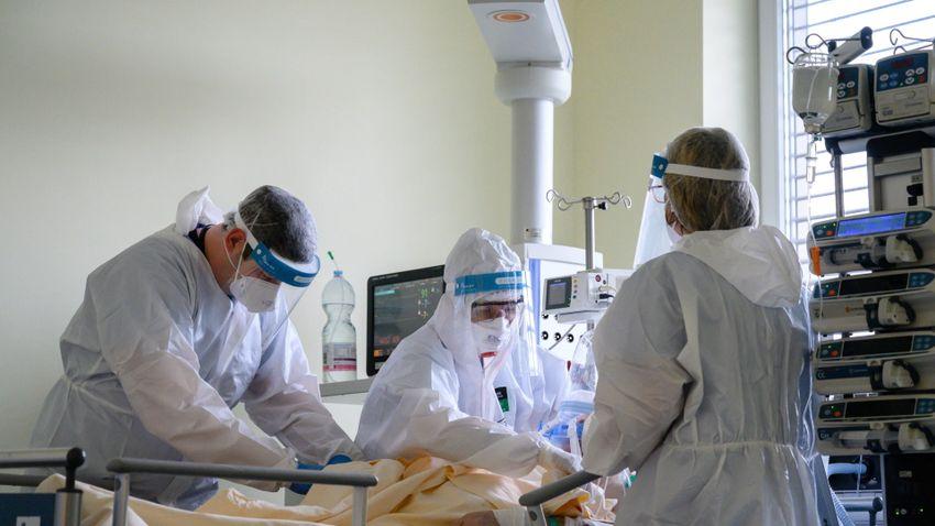 Kódex alapján sem lehet szelektálni a betegek között