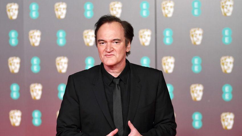 Tarantino: Egy mozi ne legyen olyan, mint az ember nappalija