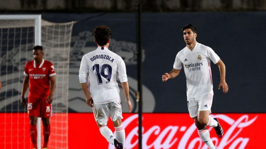 Újabb Real Madrid-játékos költözhet Londonba