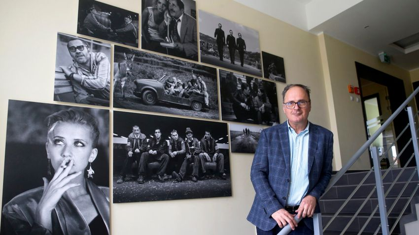 Magyarországon nem állt le a filmes élet a járvány miatt