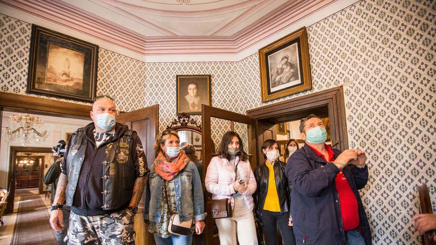 Múzeumok Őszi Fesztiválján járhattak a kíváncsi érdeklődők