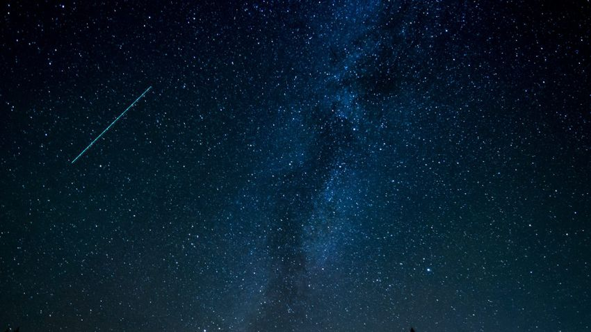 Különleges égi jelenség lesz megfigyelhető Magyarország felett