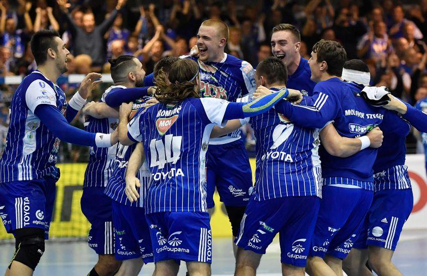 Szeged, Veszprém: akár két csapatunk is lehetne a Final Fourban