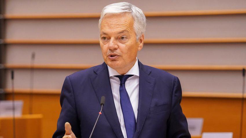 Brüsszel újra bepanaszolta Varsót az Európai Bíróságnál