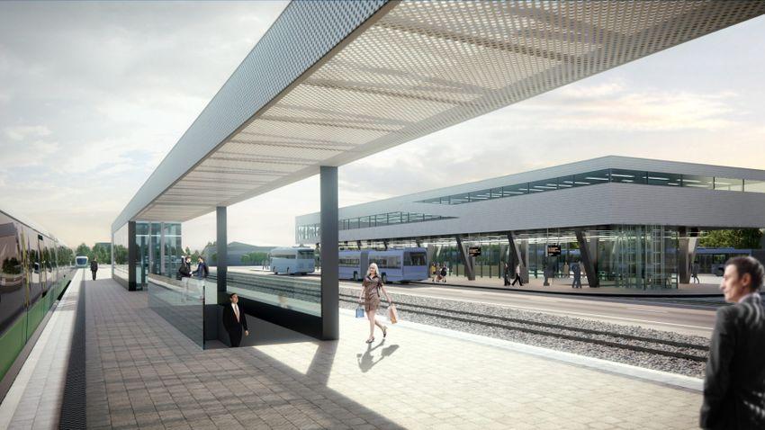 Átvette a kormány a metró és a HÉV-ek összekötésének projektjét
