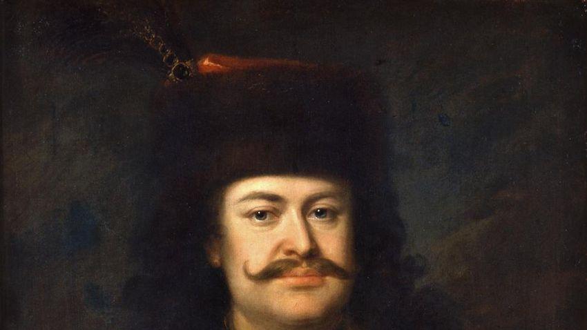 A csehek szlovakizálják II. Rákóczi Ferencet