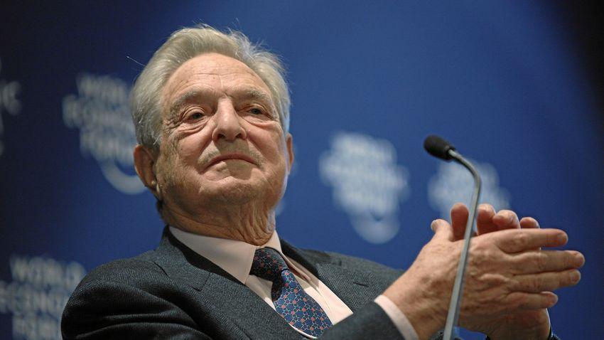 Soros György már az ENSZ Emberi Jogi Tanácsára is rátette a kezét