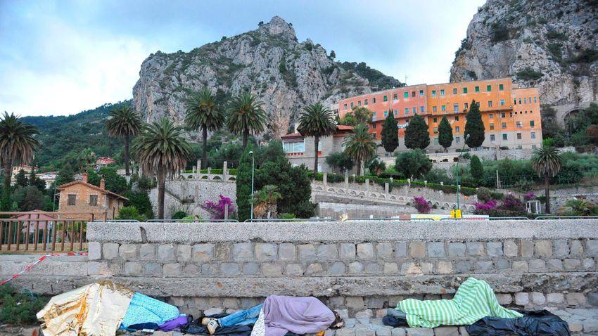 Megszállták Észak-Olaszország városait az illegális bevándorlók