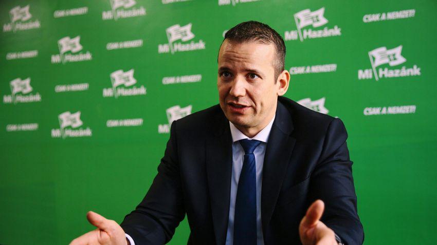 Toroczkai László: Nem népszerűséghajhászás a lezárásellenesség