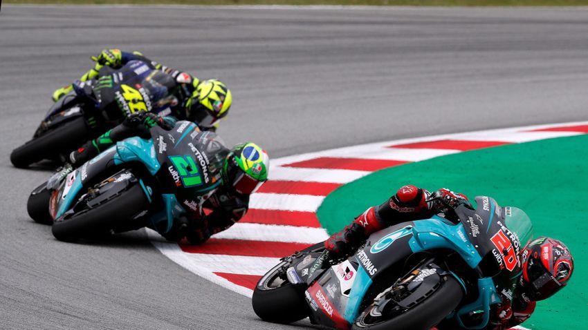 Bordás Péter tervei szerint épülhet meg a hajdúnánási MotoGP-pálya