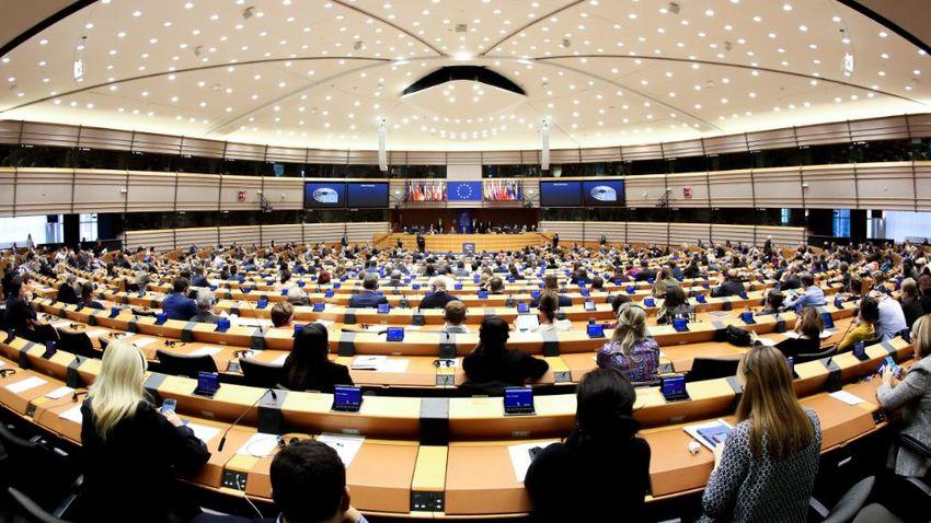 A jogállamisági rendelet oldalán az uniós parlament