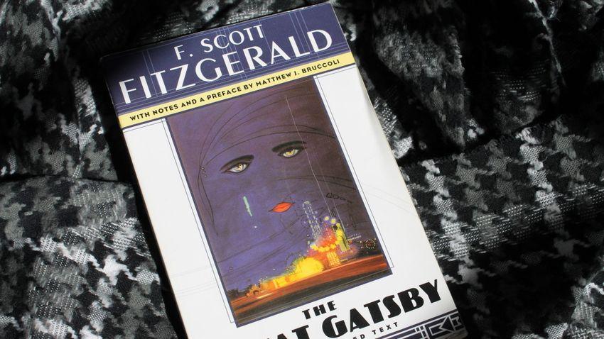 A nagy Gatsby című regényből Broadway-musical készül