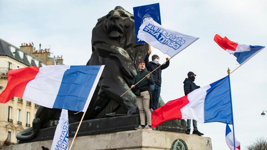 Strasbourg zöld-párti városvezetése a radikális iszlámmal cimborál