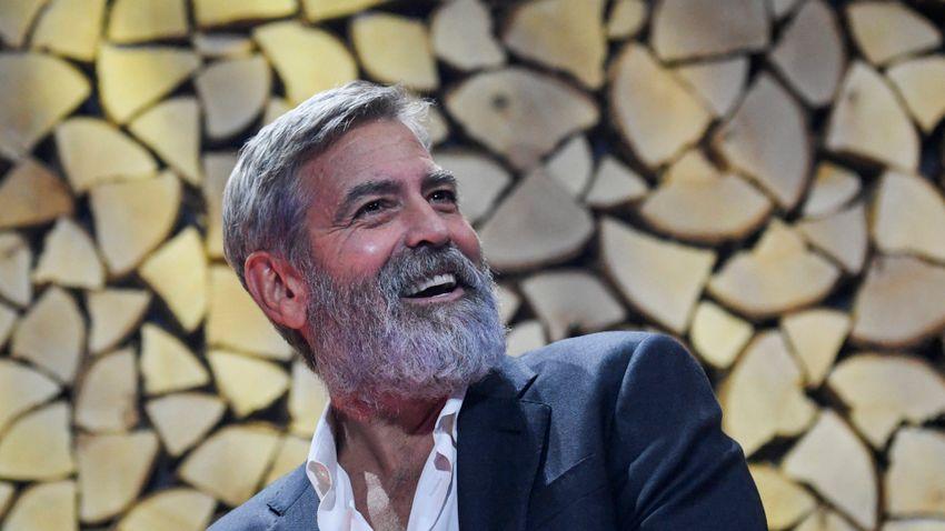 George Clooney, Soros és a globális elit hasznos – nem idiótája, hanem – katonája