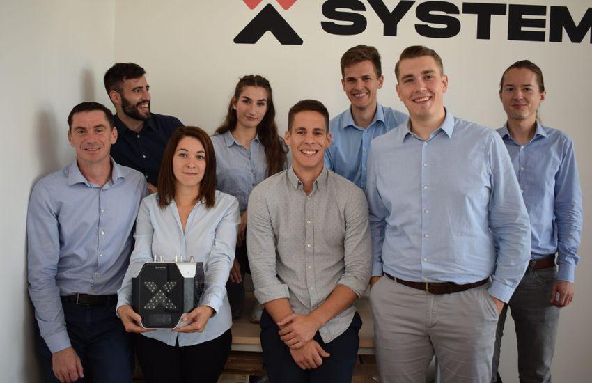 A legrangosabb dizájnversenyen nyert díjat az SZE csapata