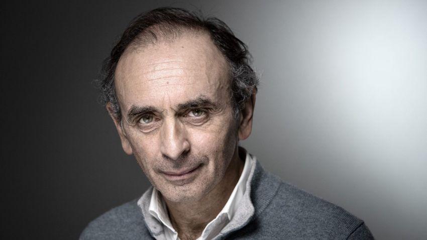 Éric Zemmour: Rasszizmussal vádolják azokat, akik a nemzeti identitásukat szeretnék megőrizni