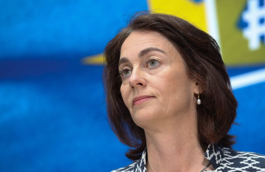 Az Európai Parlament alelnöke szerint Magyarországon már nincs demokrácia