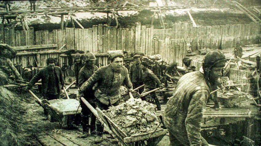 Egymillió, Szovjetunióba hurcolt honfitársunk sorsát tárnák fel