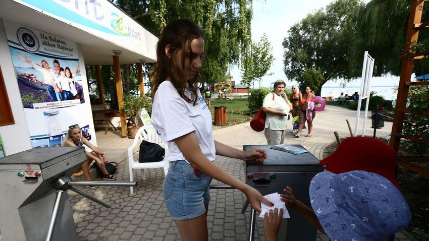 Egyre többen vesznek részt a Nyári diákmunka programban