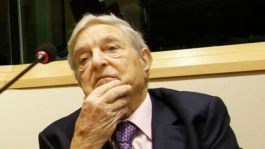 A Soros-lobbi felpuhíthatja a civiltörvényt