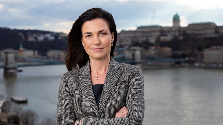 Varga Judit: Az Európai Parlament továbbra is támadja a gyermekvédelmi törvényt