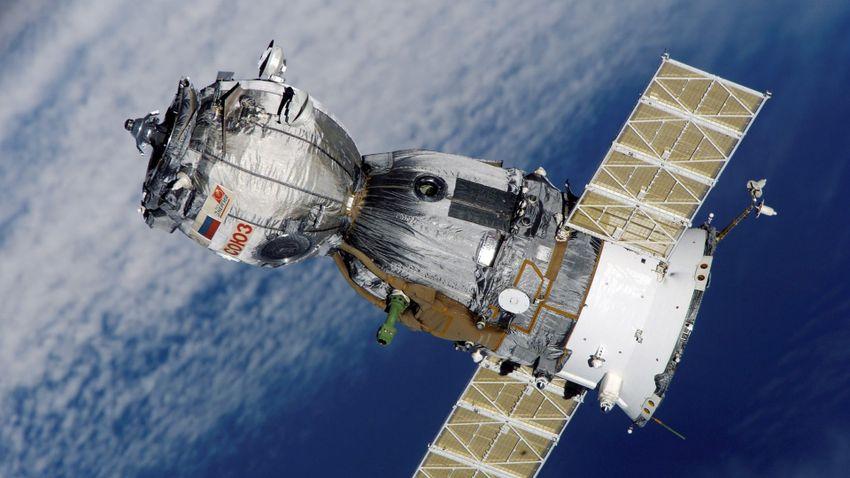 Saját űrállomást hoz létre Spanyolország