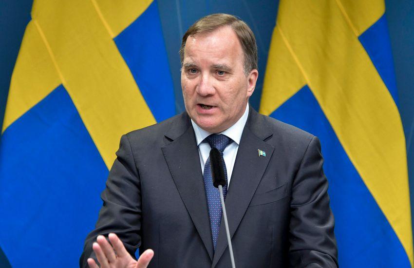 svéd találkozó helyén