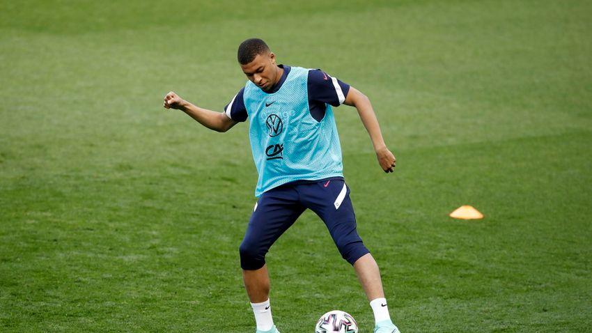 Mbappé felfedte, miért utasította el a Real Madrid ajánlatát