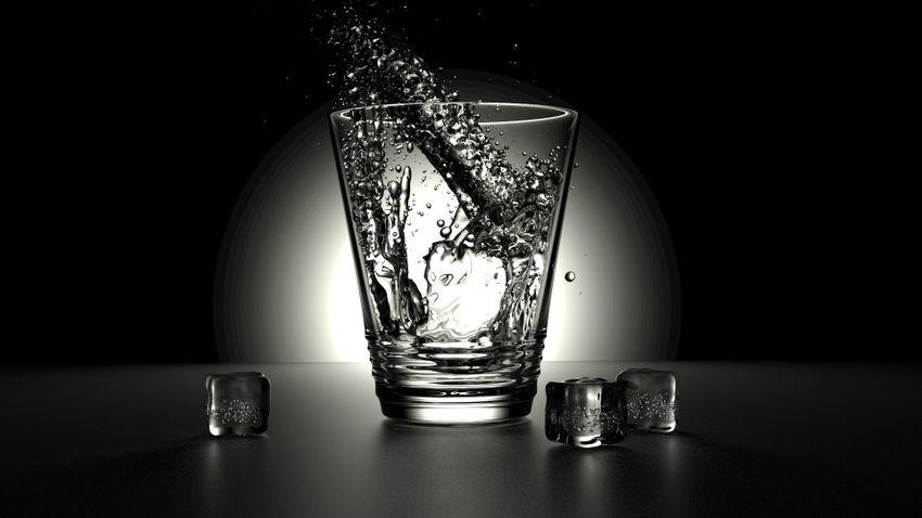 Mennyit vizet igyunk hőségriadó alatt?