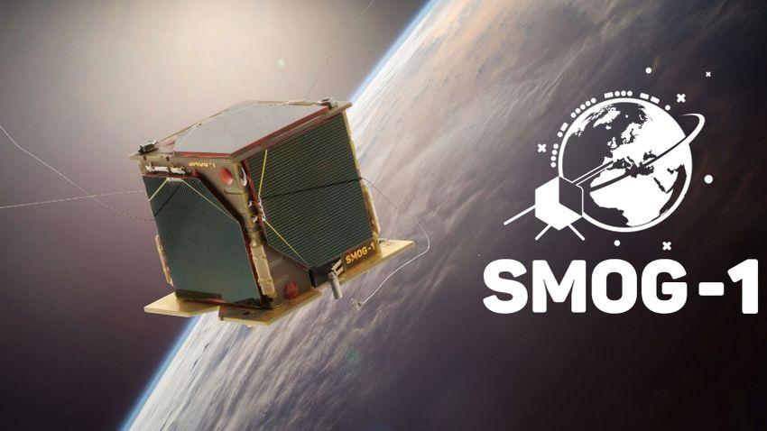 Pályára állt és működik a negyedik magyar kisműhold