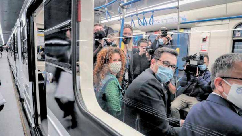 Akár a metrószerelvények is leállhatnak
