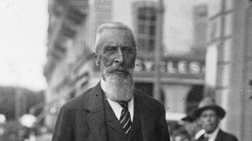 A magyar feltámadás lelke Apponyi Albert