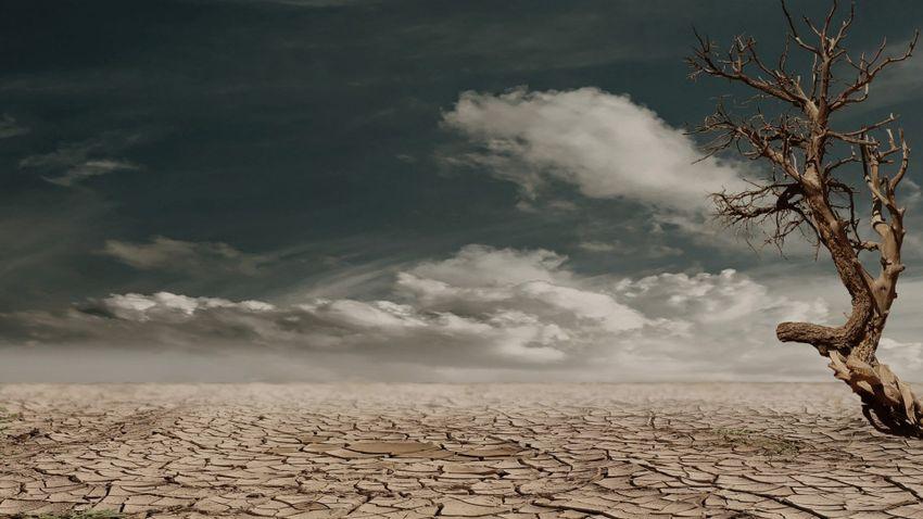 Ki mit tud – és gondol – a klímaválozásról