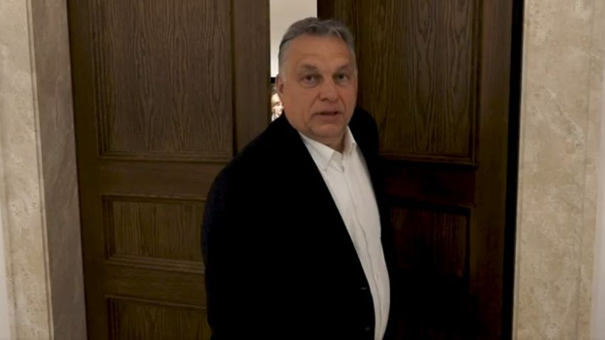 Orbán Viktor: Hétfőtől díjmentes lesz a közterületi parkolás