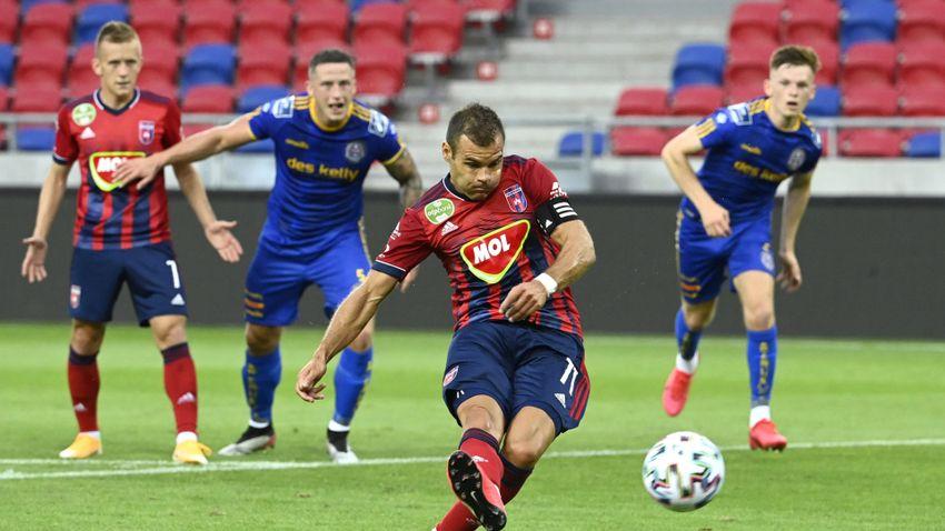 Nikolics Nemanja gólt nem ígér a Fradi ellen, de dolgozik érte
