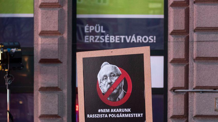 Niedermüllerék nem tervezik a zeneiskolának adni a Damjanich utcai épületet
