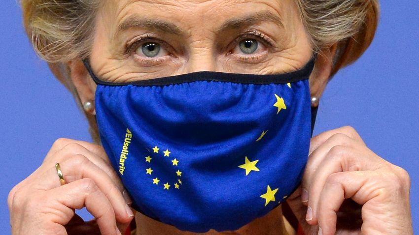 Hivatalos: Brüsszel eljárást indított a gyermekvédelmi törvény miatt