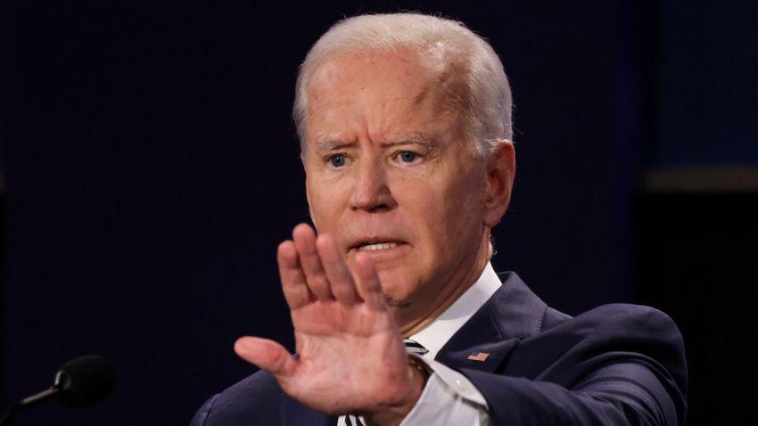 Társasági nyereségadó: Biden és a G7-ek szemben a világgal