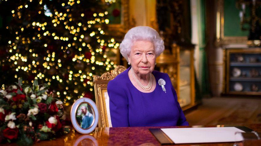 A brit királyi család legendás karácsonyi ajándékai