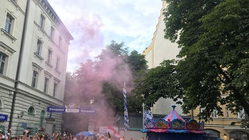 Minden Münchenben szurkoló magyar számíthat konzuli segítségre