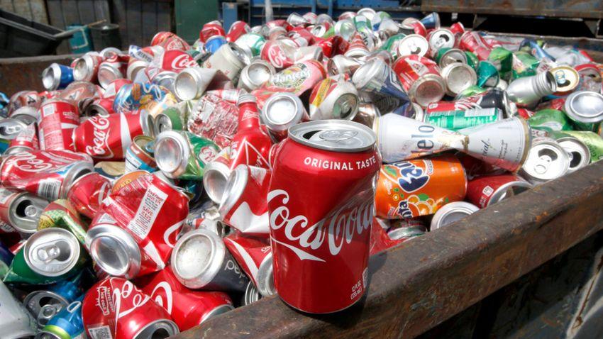 A Coca-Cola provokációja