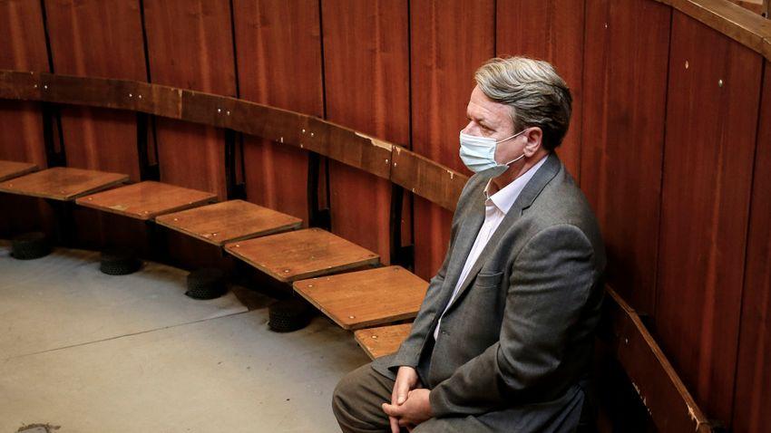 Váratlan másodfokú ítélet: Kovács Béla orosz kém
