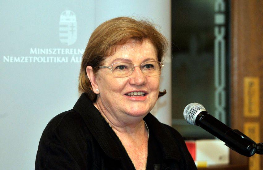 Szili Katalin: Magyarország következetes és világos nemzetpolitikát képvisel