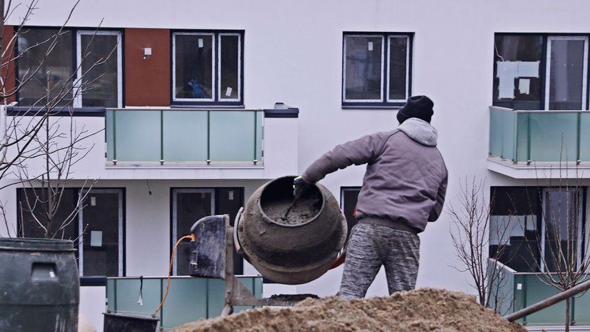 A profitérdek is hozzájárulhat az építőanyag irreális drágulásához