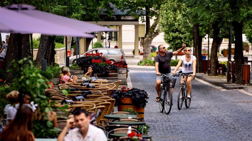 Jövőre már újra csúcsra járhat a magyarországi turizmus