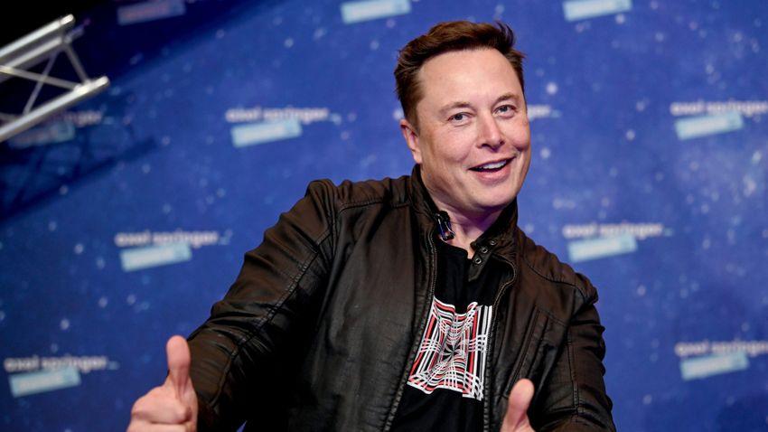 Elon Musk ismét manipulálta a bitcoin árfolyamát