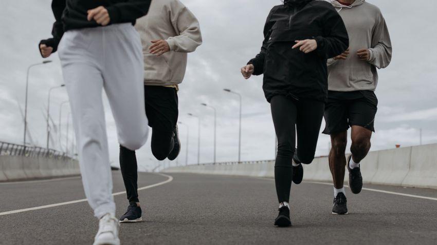 Öt tipp kezdőknek, hogy megszeressék a futást