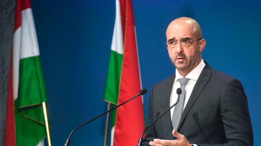 Kötelezettségszegési eljárást indított az Európai Bizottság